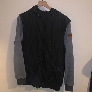 Matix Jacket Men's Size M